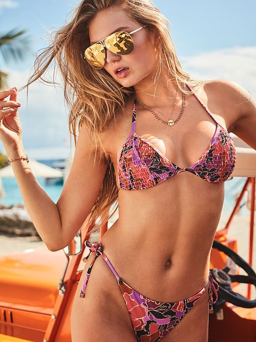 Womens Swimwear - Victorias Secret Swim