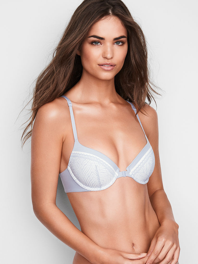 Victoria's Secret Lightly Lined Demi Bra