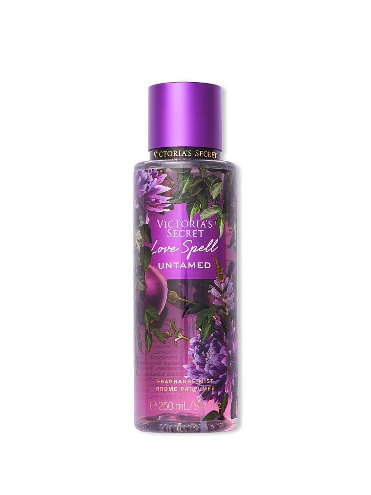 Victoria's Secret Limited Edition Untamed Fragrance Mist