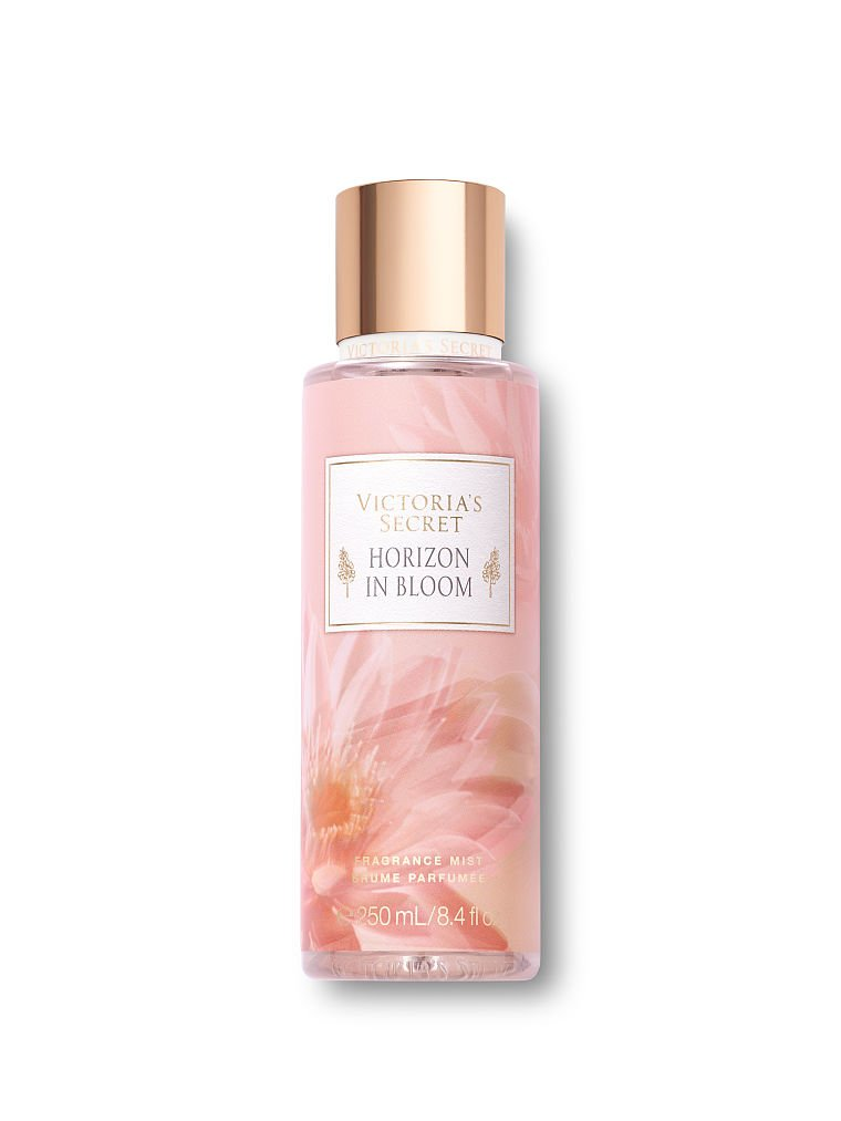 Victoria's Secret Limited Edition Serene Escape Fragrance Mists