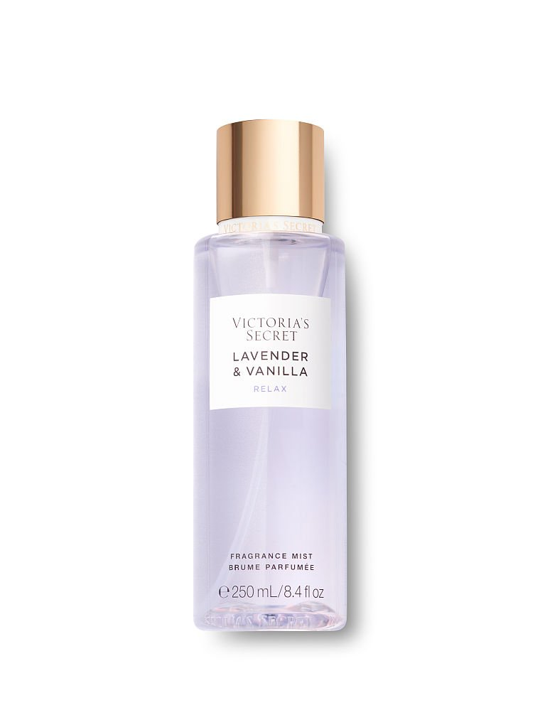 Victoria's Secret Natural Beauty Fragrance Mist