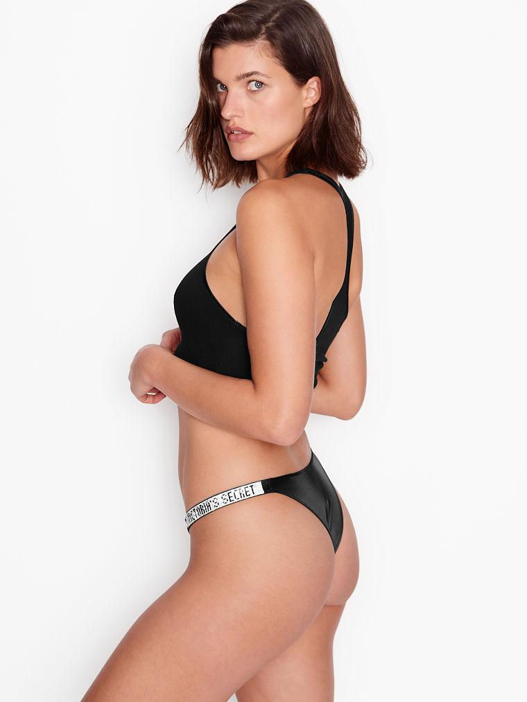 Cute Brazilian Thong Panties Photos