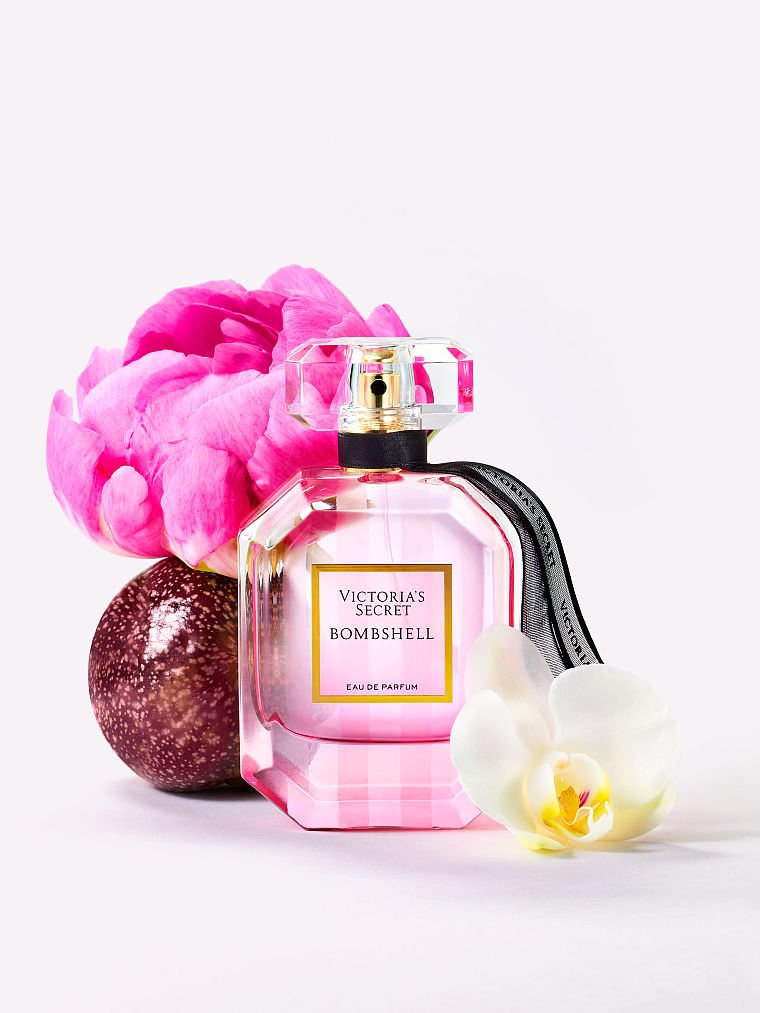 Victoria's Secret, Victoria's Secret Bombshell Eau de Parfum, 3.4 fl oz, alternate, 4 of 4