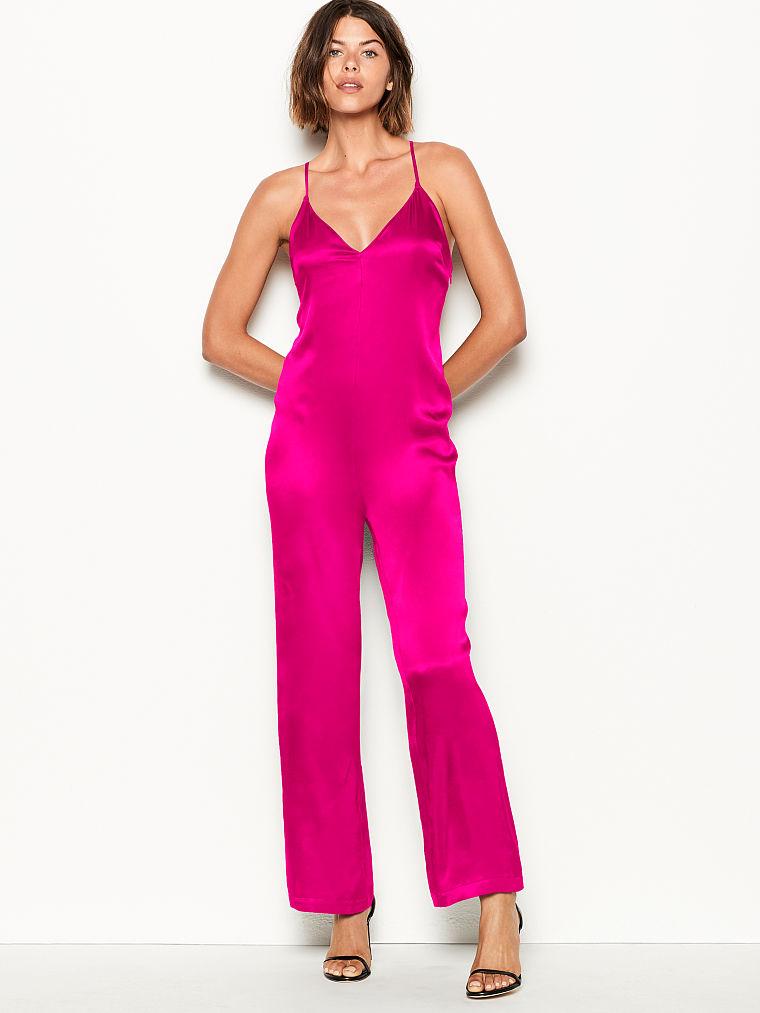 Victoria Secret Pink Jumpsuit