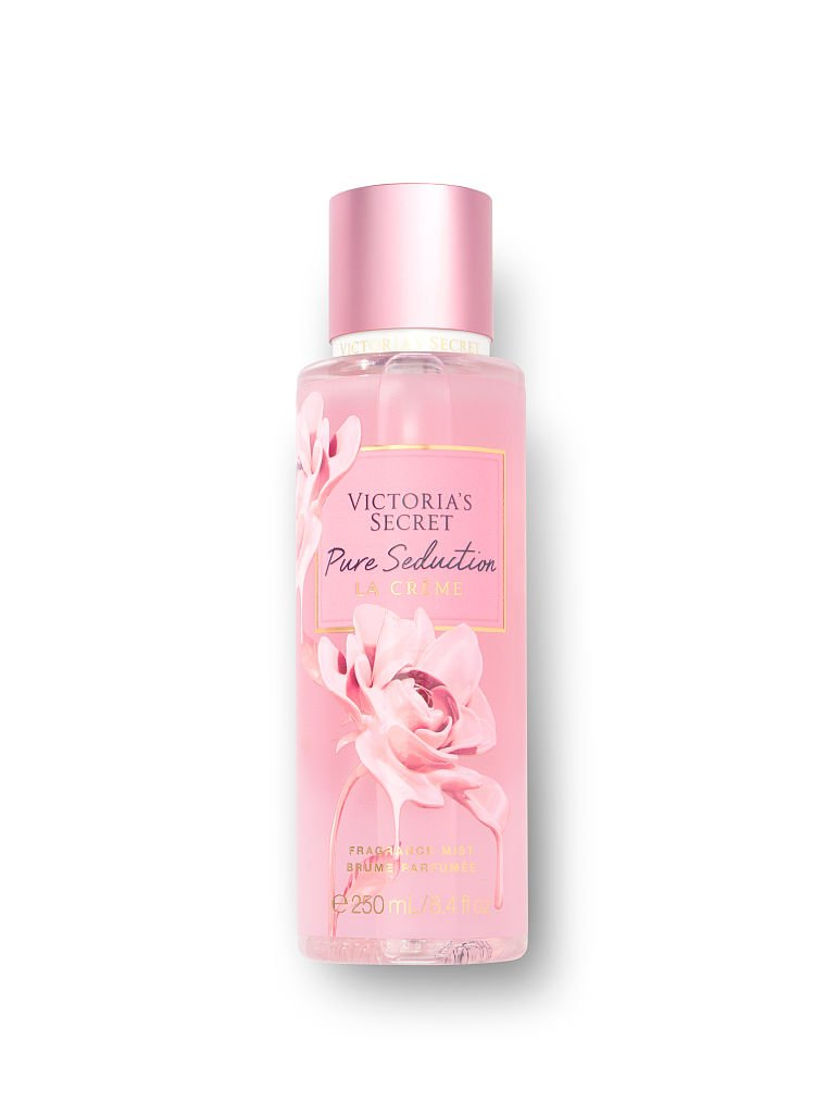 Victoria's Secret Limited Edition La Crֳ¨me Fragrance Mists